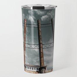 Industry Travel Mug