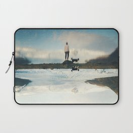 Interstellar | The Other Side Laptop Sleeve