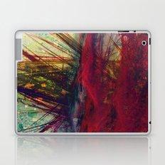 Fractal zen Laptop & iPad Skin