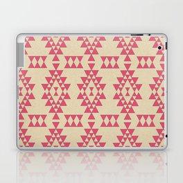 Coral Geo Laptop & iPad Skin