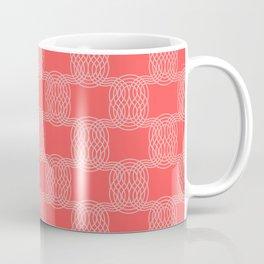 Op Art 180 Coffee Mug