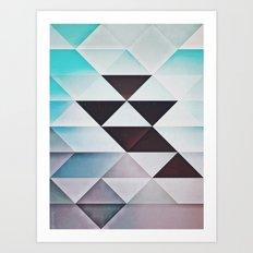 bydyce Art Print