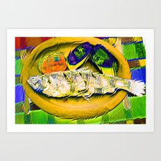 FREE Shipping* when they order from your Society6 Store now thru February 10, 2013   Art Print