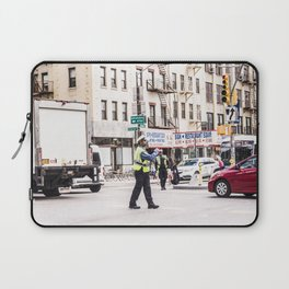 new york17 Laptop Sleeve