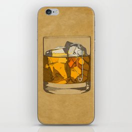 Scotch  iPhone Skin