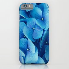 French Blue Slim Case iPhone 6s
