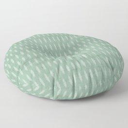 PETRA SAGE Floor Pillow