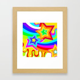 Dollightful Decora 1 Framed Art Print
