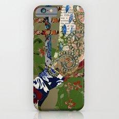 September Moon (Ring-necked Pheasant) iPhone 6s Slim Case