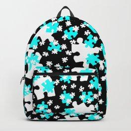 DT PUZZLE SCATTER 5 Backpack