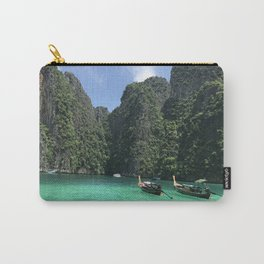 Phi Phi Islands Carry-All Pouch