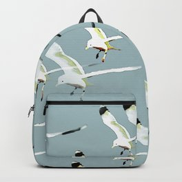 Seagull clones Backpack