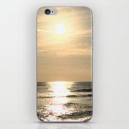 Destin at Sunset iPhone Skin