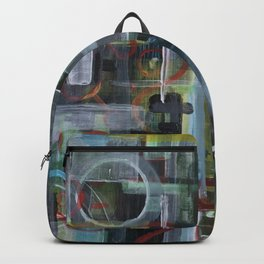 Abstract 1017 Backpack