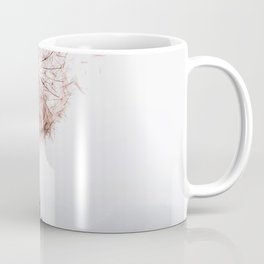 Flying Dandelion Coffee Mug