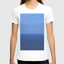 Santorini, Greece 13 T-shirt