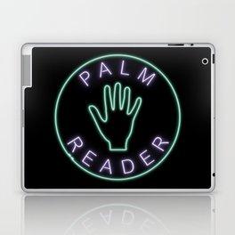 Palm Reader Laptop & iPad Skin