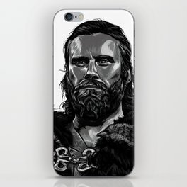 Rollo iPhone Skin