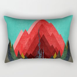 Cool Land Rectangular Pillow