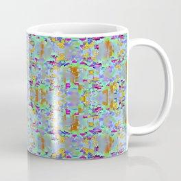 2506 Pattern of restlessness ... Coffee Mug