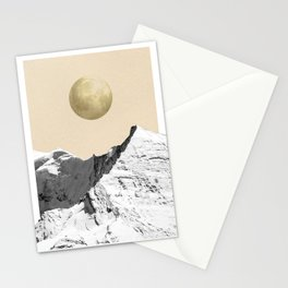 Mountain 11 Stationery Cards