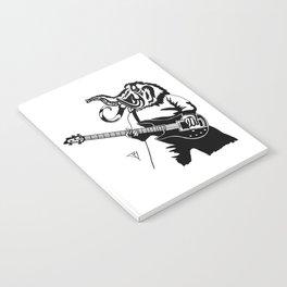 AniMusic (MAMMOTH) Notebook