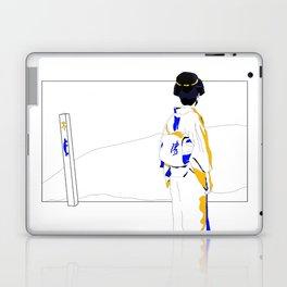 goh..sja Laptop & iPad Skin