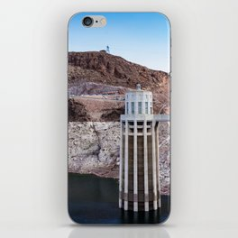 Hoover Dam I iPhone Skin
