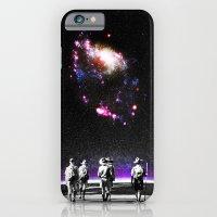 Explore The Unknown Slim Case iPhone 6s
