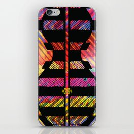APIYO by Jennifer Bukovec iPhone Skin