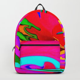 Undecided Voters Backpack