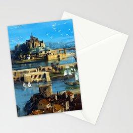 Atlantis Stationery Cards