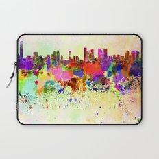 CITY COLORS Laptop Sleeve