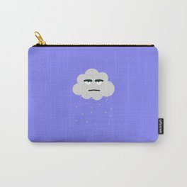 Snow cloud Carry-All Pouch
