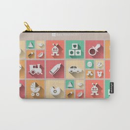 Baby Windows 8.1 Carry-All Pouch