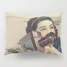 POV Pillow Sham