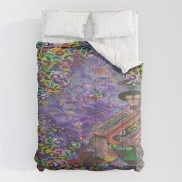 Professor of Weirdness  Comforters