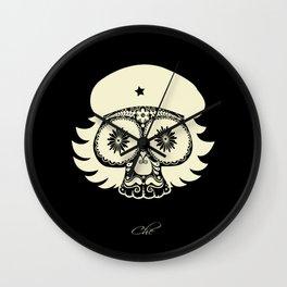Dead Guevara Wall Clock