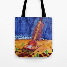 Cosmic Debris Tote Bag
