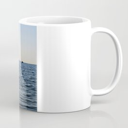 Baltic Sea - Warnemuende Beach  Coffee Mug