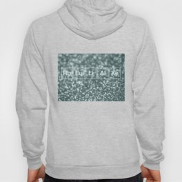 Ambient #2 (from the Art for Airports series) Hoody