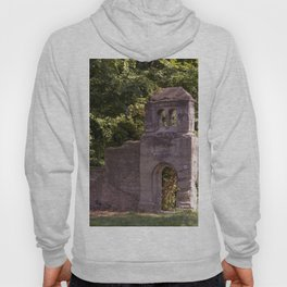 The old entrance Hoody