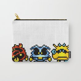 Dr. Mario Viruses Carry-All Pouch