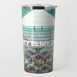 M83 - Midnight City Travel Mug