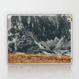 Tombstone Territorial Park Laptop & iPad Skin