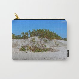 Dunes on Gasparilla III Carry-All Pouch
