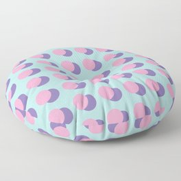 Big Dots Floor Pillow