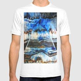 Blue Note Fire T-shirt