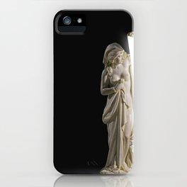2X19 - Thanks iPhone Case