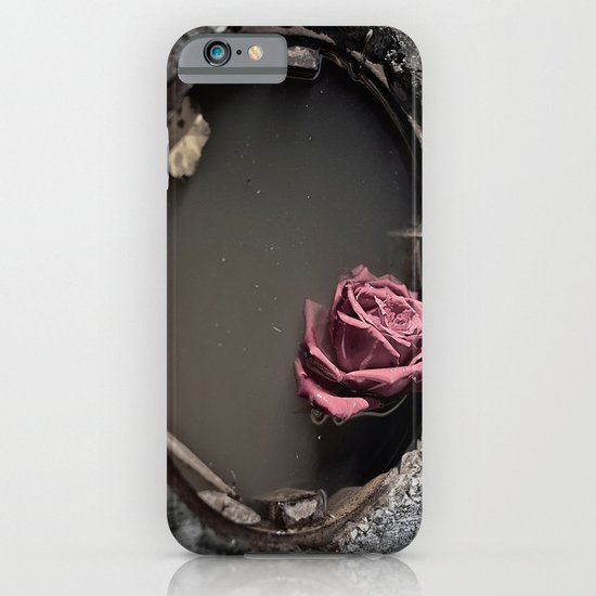 Forgotten iPhone & iPod Case